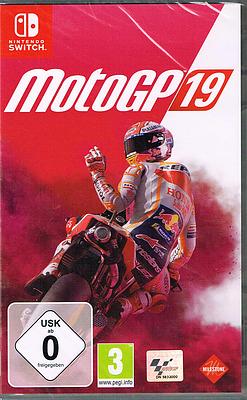 Einfach und sicher online bestellen: MotoGP 19 (AT-PEGI) in Österreich kaufen.