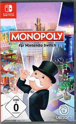 Einfach und sicher online bestellen: Monopoly in Österreich kaufen.