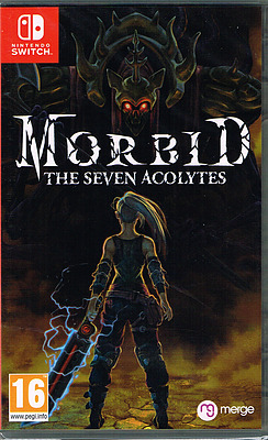 Einfach und sicher online bestellen: Morbid: The Seven Acolytes (PEGI) in Österreich kaufen.