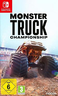 Einfach und sicher online bestellen: Monster Truck Championship in Österreich kaufen.