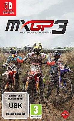 Einfach und sicher online bestellen: MXGP 3 (AT-PEGI) in Österreich kaufen.