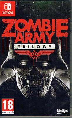 Einfach und sicher online bestellen: Zombie Army Trilogy (PEGI) in Österreich kaufen.