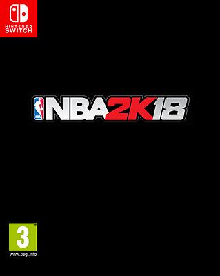 Einfach und sicher online bestellen: NBA 2K18 (EU-Import) in Österreich kaufen.