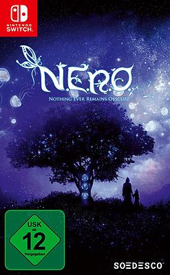 Einfach und sicher online bestellen: N.E.R.O.: Nothing Ever Remains Obscure in Österreich kaufen.