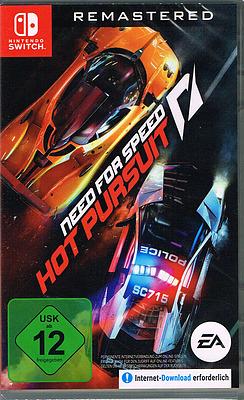 Einfach und sicher online bestellen: Need for Speed: Hot Pursuit Remastered in Österreich kaufen.