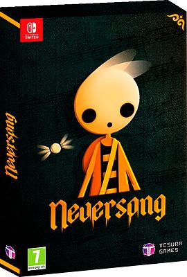 Einfach und sicher online bestellen: Neversong Collectors Edition (PEGI) in Österreich kaufen.