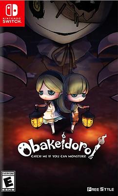 Einfach und sicher online bestellen: Obakeidoro catch me if you can Monsters (US) in Österreich kaufen.