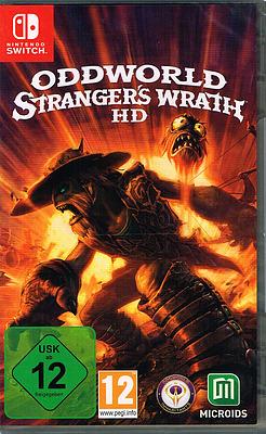 Einfach und sicher online bestellen: Oddworld Strangers Wrath HD in Österreich kaufen.