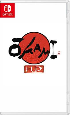 Einfach und sicher online bestellen: Okami HD (AT-PEGI) in Österreich kaufen.