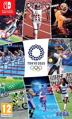 Einfach und sicher online bestellen: Olympic Games Tokyo 2020 (AT-PEGI) in Österreich kaufen.