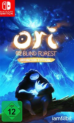 Einfach und sicher online bestellen: Ori and the Blind Forest in Österreich kaufen.