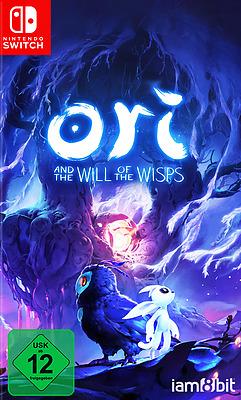 Einfach und sicher online bestellen: Ori and the Will of Wisps in Österreich kaufen.
