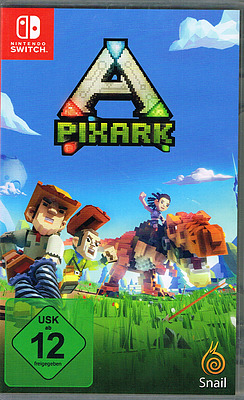 Einfach und sicher online bestellen: PixARK in Österreich kaufen.