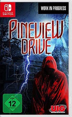 Einfach und sicher online bestellen: Pineview Drive in Österreich kaufen.
