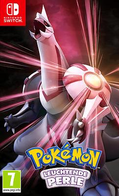 Einfach und sicher online bestellen: Pokémon Shining Pearl (AT-PEGI) in Österreich kaufen.