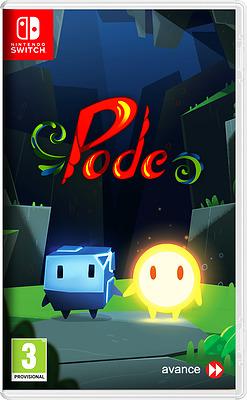 Einfach und sicher online bestellen: Pode (PEGI) in Österreich kaufen.