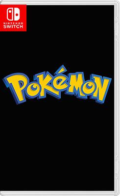 Einfach und sicher online bestellen: Pokemon Switch (AT-PEGI) in Österreich kaufen.