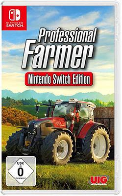 Einfach und sicher online bestellen: Professional Farmer in Österreich kaufen.