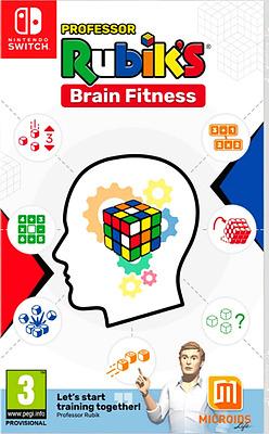 Einfach und sicher online bestellen: Professor Rubik's Brain Fitness in Österreich kaufen.