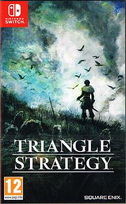 Einfach und sicher online bestellen: Triangle Strategy in Österreich kaufen.