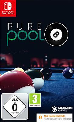 Einfach und sicher online bestellen: Pure Pool in Österreich kaufen.