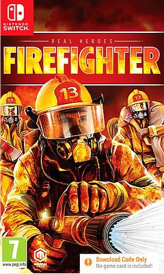 Einfach und sicher online bestellen: Real Heroes: Firefighter (PEGI) in Österreich kaufen.