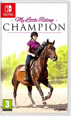 Einfach und sicher online bestellen: My Little Riding Champion in Österreich kaufen.