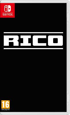 Einfach und sicher online bestellen: RICO (AT-PEGI) in Österreich kaufen.