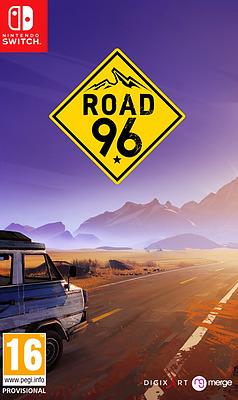 Einfach und sicher online bestellen: Road 96 in Österreich kaufen.