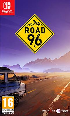 Einfach und sicher online bestellen: Road 96 (PEGI) in Österreich kaufen.