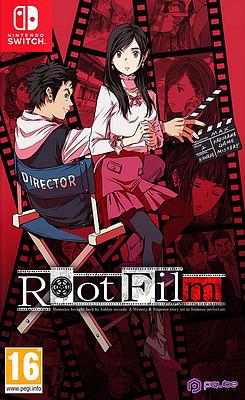 Einfach und sicher online bestellen: Root Film (PEGI) in Österreich kaufen.