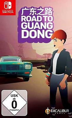 Einfach und sicher online bestellen: Road to Guangdong in Österreich kaufen.