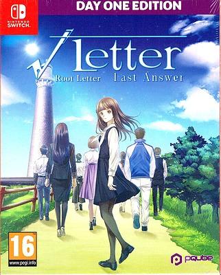 Einfach und sicher online bestellen: Root Letter Last Answer Day One Edition (AT-PEGI) in Österreich kaufen.