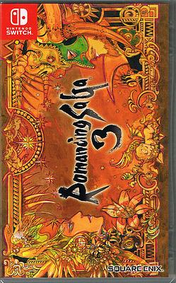 Einfach und sicher online bestellen: Romancing Saga 3 (Asia-Import) in Österreich kaufen.