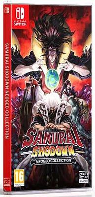 Einfach und sicher online bestellen: Samurai Shodown NeoGeo Collection (PEGI) in Österreich kaufen.