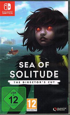 Einfach und sicher online bestellen: Sea of Solitude - The Director's Cut in Österreich kaufen.