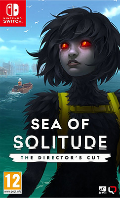 Einfach und sicher online bestellen: Sea of Solitude The Director's Cut (PEGI) in Österreich kaufen.