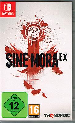 Einfach und sicher online bestellen: Sine Mora EX in Österreich kaufen.
