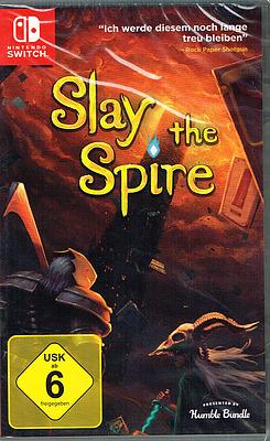 Einfach und sicher online bestellen: Slay the Spire in Österreich kaufen.
