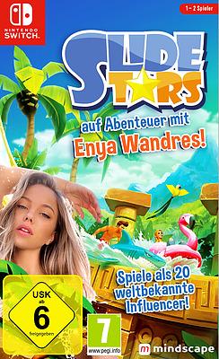 Einfach und sicher online bestellen: Slide Stars in Österreich kaufen.