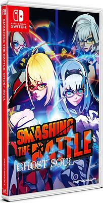 Einfach und sicher online bestellen: Smashing the Battle: Ghost Soul (Asia) in Österreich kaufen.