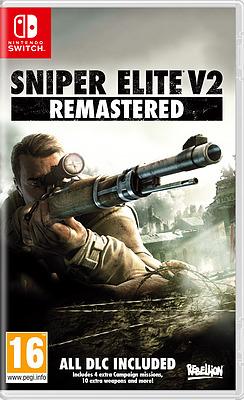 Einfach und sicher online bestellen: Sniper Elite V2 Remastered in Österreich kaufen.