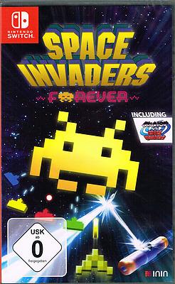 Einfach und sicher online bestellen: Space Invaders Forever in Österreich kaufen.