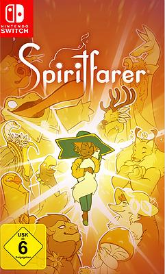 Einfach und sicher online bestellen: Spiritfarer in Österreich kaufen.