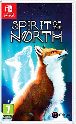 Einfach und sicher online bestellen: Spirit of the North (PEGI) in Österreich kaufen.