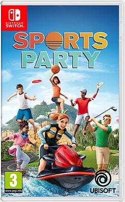 Einfach und sicher online bestellen: Sports Party in Österreich kaufen.