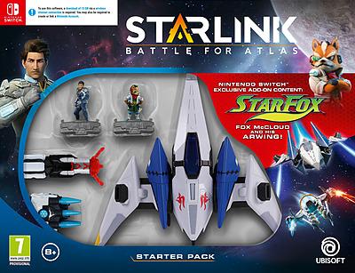 Einfach und sicher online bestellen: Starlink - Battle for Atlas Starter Pack (AT-PEGI) in Österreich kaufen.