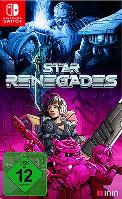 Einfach und sicher online bestellen: Star Renegades in Österreich kaufen.