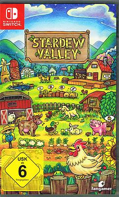 Einfach und sicher online bestellen: Stardew Valley in Österreich kaufen.