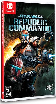 Einfach und sicher online bestellen: Star Wars: Republic Commando (US-Import) in Österreich kaufen.